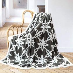 Amazon: Sherpa Fleece Blanket $7.49 (Reg. $26.99)