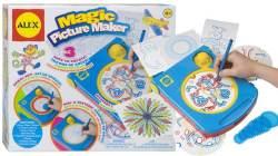Amazon: Alex Toys Magic Picture Maker $5.46 (Reg. $12)