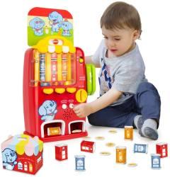 Amazon: VATOS Interactive Vending Machine Toy $6.39 (Reg. $19.99)