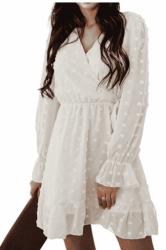 Amazon: Dress Long Sleeve A Line Mini Dress for Summer $14.49 (Reg $29)