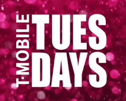 Stuff on T-Mobile Tuesdays for FREE! (FREE Custom Photo magnet at CVS and More)