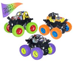 Amazon: 3Pcs Monster Trucks Toys for $6.99 (Reg. $13.98)
