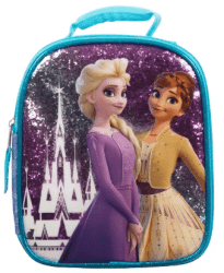 Target: Disney Character Lunch Bags for only $3.91