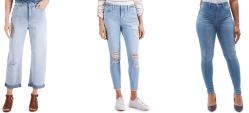 Macy's: Women's Jeans for only $4.96 (Reg $54)