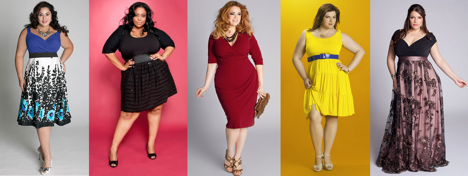 China and US stores specialize in Plus Size clothes