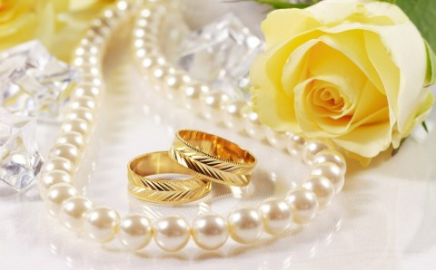 Cheap alliances and weeding rings from China