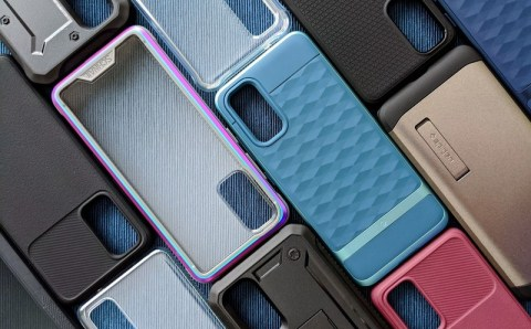 Best Galaxy S20, S20 Plus e S20 Ultra cases to buy on market