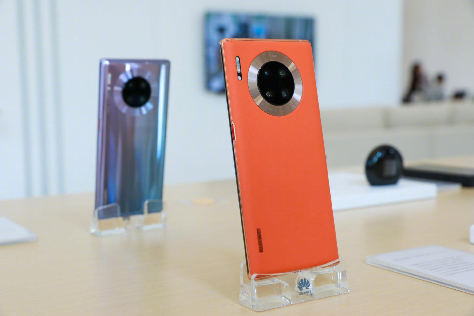 Best camera smartphones to start 2020