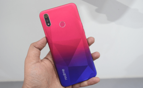 Best entry-level smartphones to start 2020