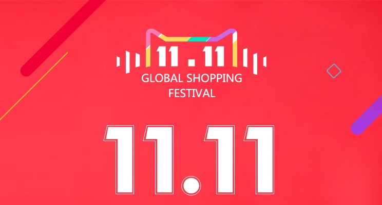 AliExpress 11/11! Click here and enjoy the discounts!