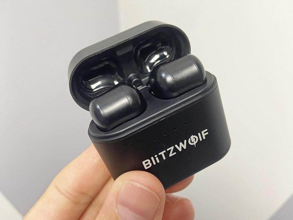 The Blitzwolf BW-FYE9 Review!