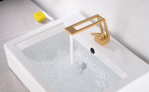 AliExpress's best-selling and cheapest bathroom faucets