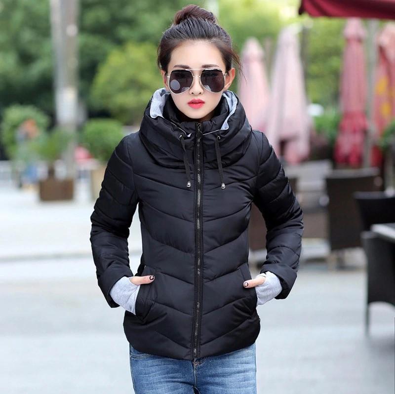 Top 5 women's winter jackets on AliExpress
