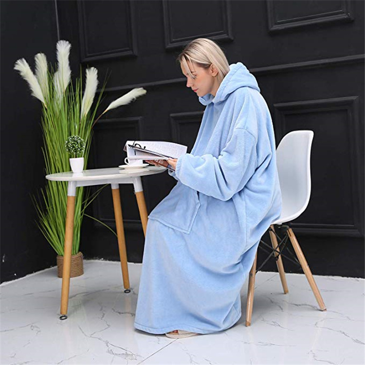 Top 5 blanket coats on AliExpress