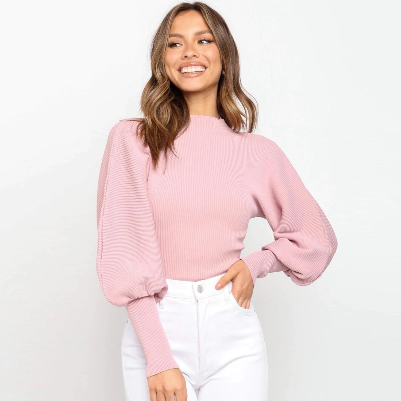 Top 5 women's wool sweaters on AliExpress