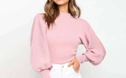 AliExpress's 5 best-selling women's wool sweaters