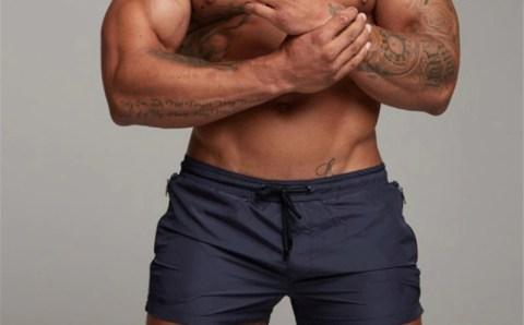 Top 5 men's Swim Shorts on AliExpress