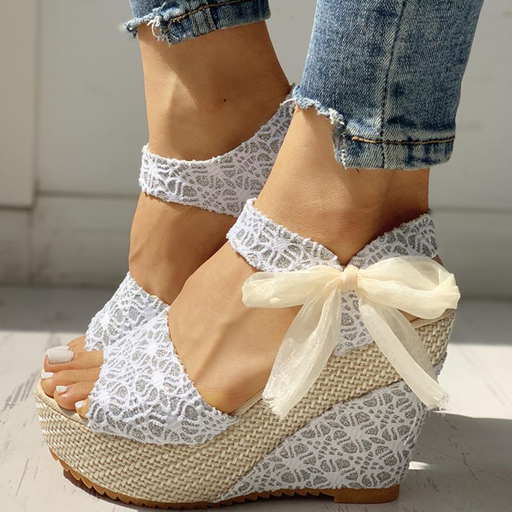 Top 5 Wedge Sandals from AliExpress