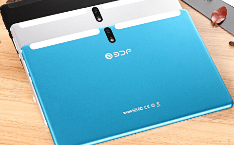 Top 5 Chinese tablets from AliExpress