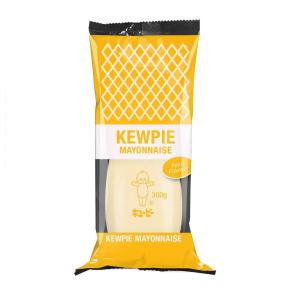 Kewpie Mayonnaise Mayo Yuzu Flavour 300g
