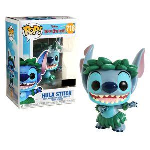 Lilo and Stitch Hula Pop Vinyl