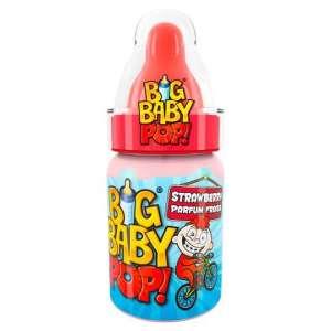 Big Baby Pop Sour Sherbet Lollipop Candy Dip for Kids 30g