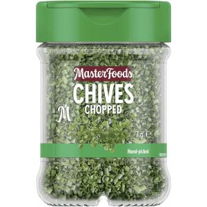Masterfoods Chopped Chives Seasoning 7g