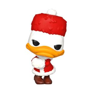 Disney Daisy Duck Holiday Christmas Pop! Vinyl Figure [Preorder]