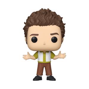 Seinfeld Kramer Pop! Vinyl Figure