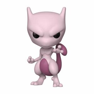 Pokemon Mewtwo Pop! Vinyl