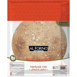 Al Forno Bread