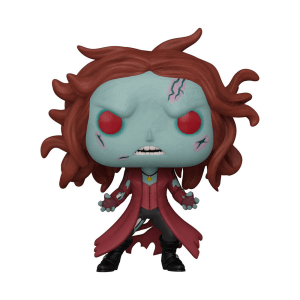 Marvel What If Zombie Scarlet Witch Pop! Vinyl Figure [Preorder]