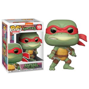 Teenage Mutant Ninja Turtles TMNT Raphael Pop! Vinyl