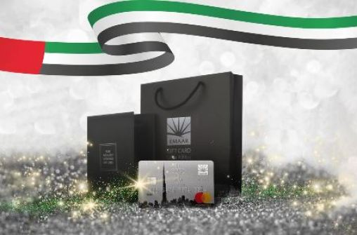 The Dubai Mall UAE National Day Offer
