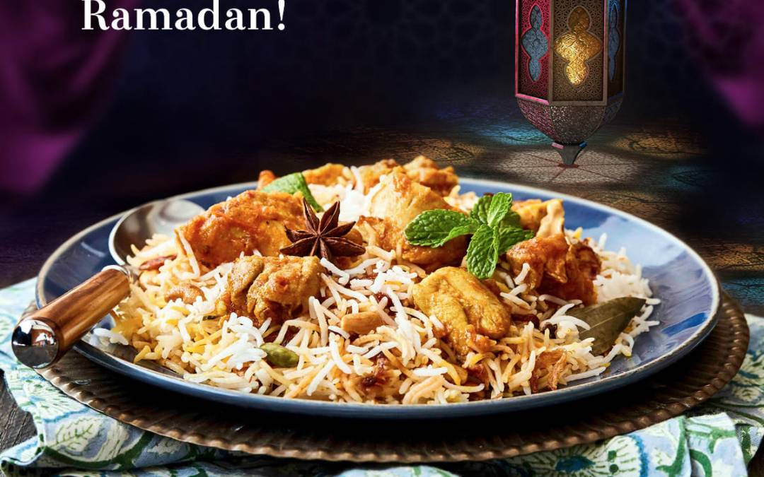 India Palace Restaurant Ramadan Iftar Offer