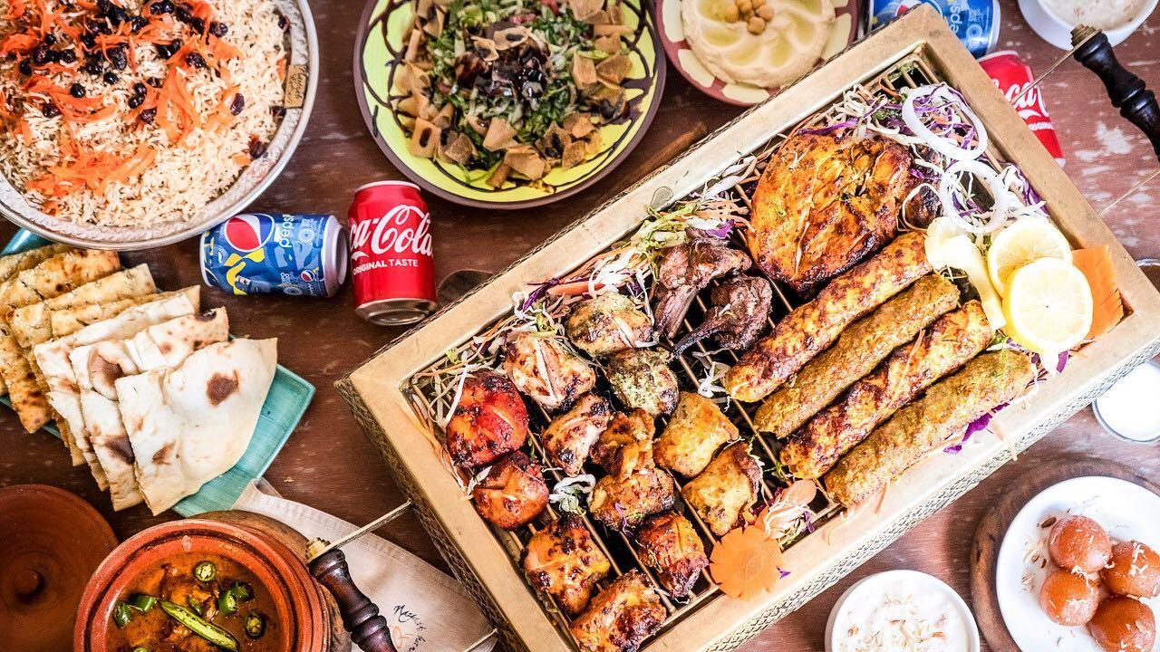 Nayaab Haandi IFtar Offer