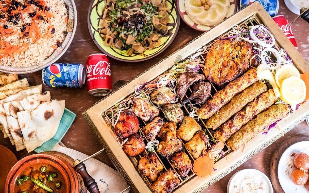 Nayaab Haandi Ramadan Iftar Offer