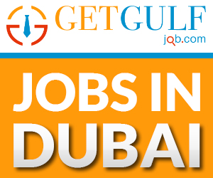 GET GULF JOB- Jobs in DUBAI UAE