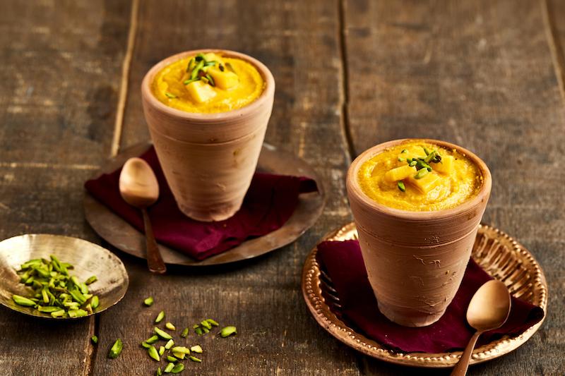 India Palace Mango Licious Festival