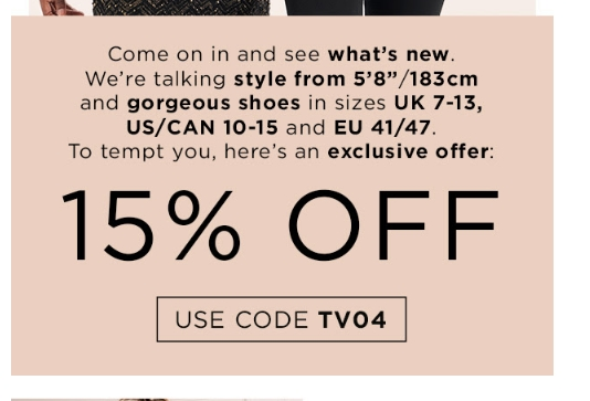 Long Tall Sally Promo Code Free Shipping Last Minute