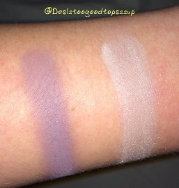 Julep Eyeshadow Swatches 3
