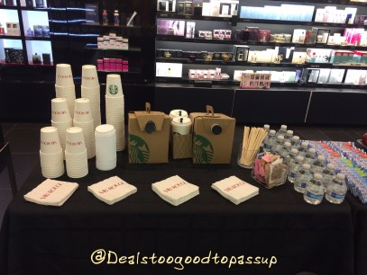 Sephora VIB Rouge Event June 2016 14