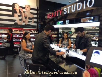 Sephora VIB Rouge Event June 2016 20