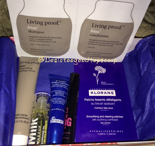 Birchbox July 2016 4