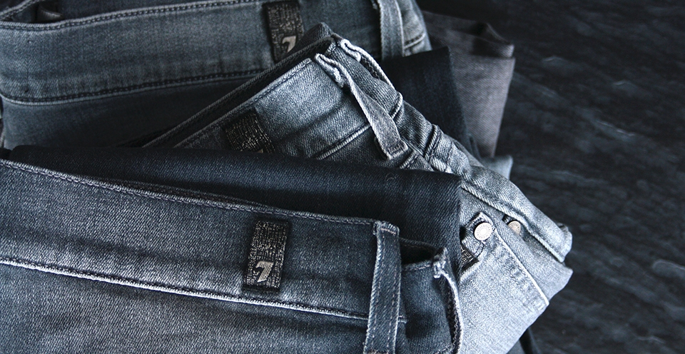 7 For All Mankind VIP Summer Sale