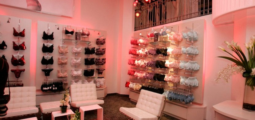 Frederick's of Hollywood $10 Bra Sale