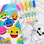 Crayola Baby Shark Sale