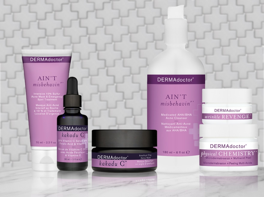 DERMAdoctor Exclusive Savings!