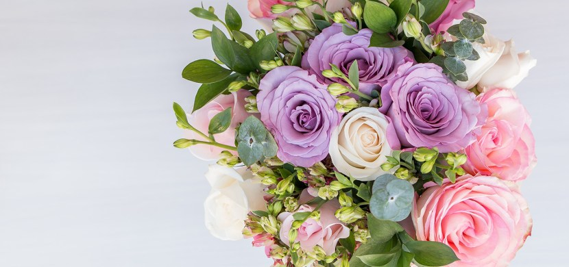 Get a FREE Bouquet from Enjoy Flowers