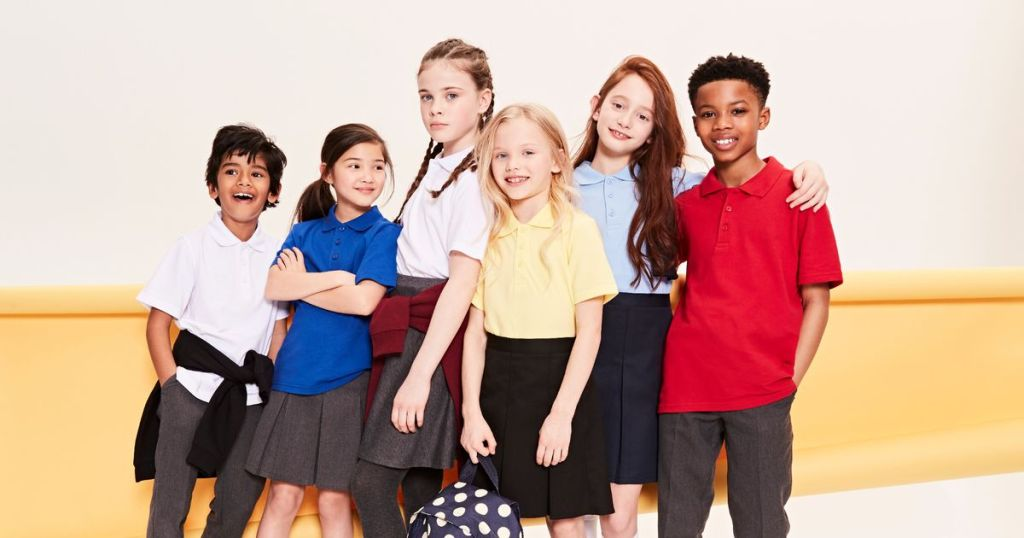The Children's Place $5 Girls and Boys Polos